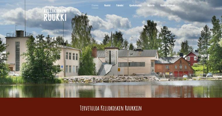 kellokoskenruukki.fi