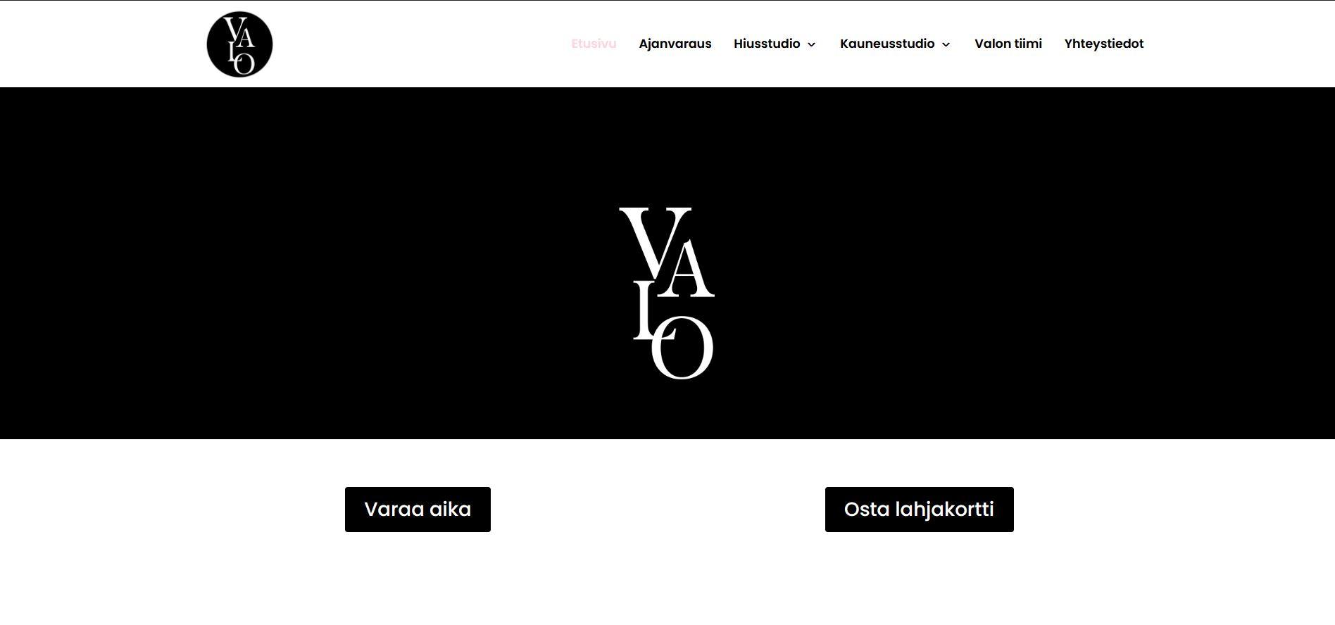 studiovalo.fi